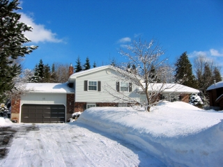 11 Beach Dr, Rothesay New Brunswick, Canada