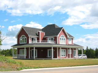 76 FIELDSTONE DRIVE, Saint John New Brunswick, Canada