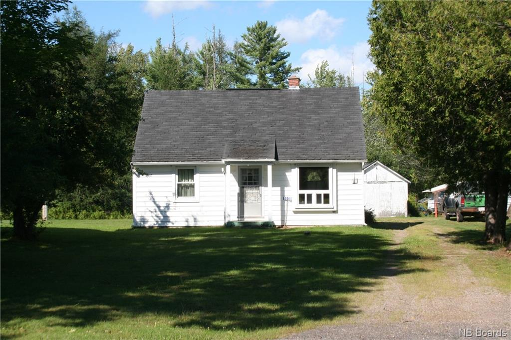 8529 Route 101, Welsford, New Brunswick, Canada
