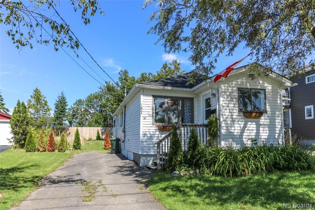187 Sherbrooke Street, Saint John, New Brunswick, Canada