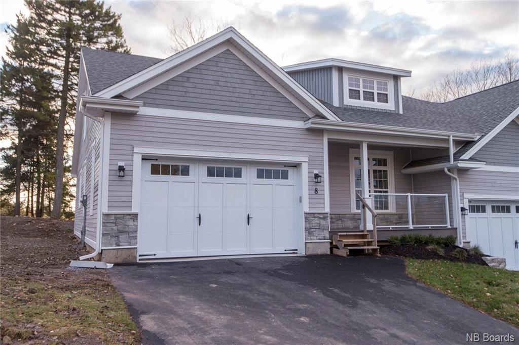 1 Hillcrest Drive Unit# Garden Home 3A, Rothesay, New Brunswick, Canada