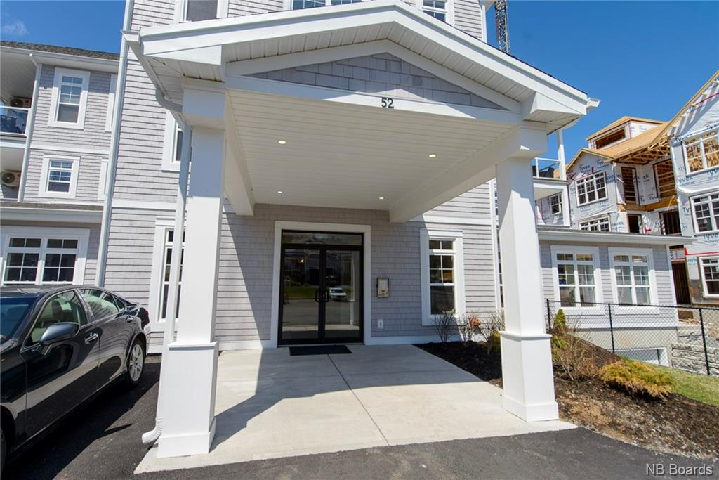 52 Hampton Road Unit# 103, Rothesay, New Brunswick, Canada