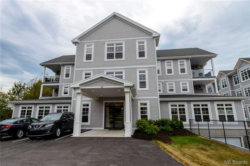 52 Hampton Road Unit# 107, Rothesay, New Brunswick, Canada