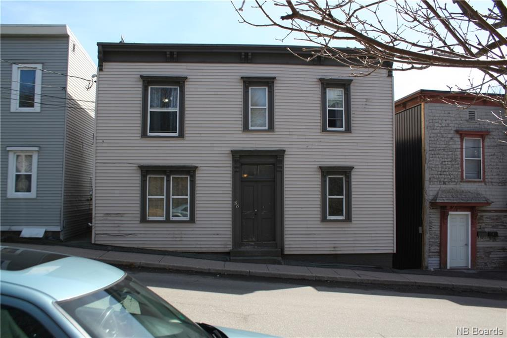 86 Wright Street, Saint John New Brunswick, Canada