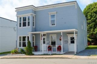 7-9 Prospect Street, Saint John New Brunswick, Canada