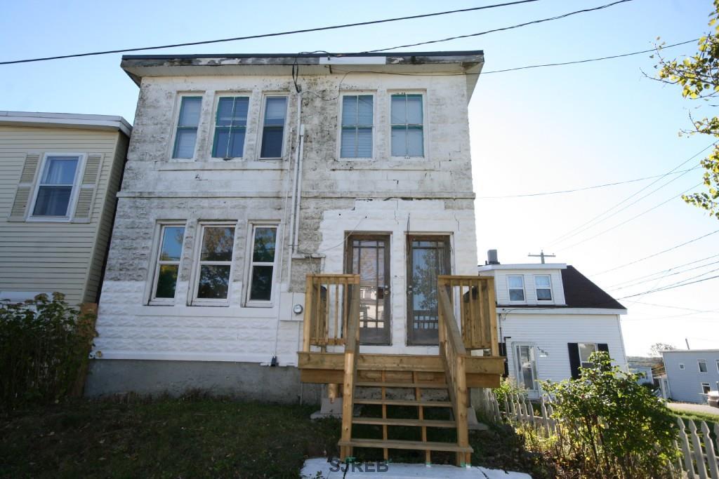 162 Beacon Street, Saint John New Brunswick, Canada