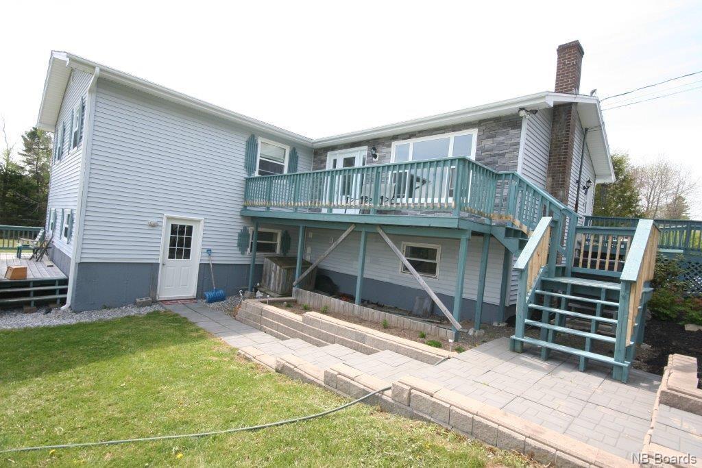 75 Cheyne Settlement Road, Public Landing New Brunswick, Canada