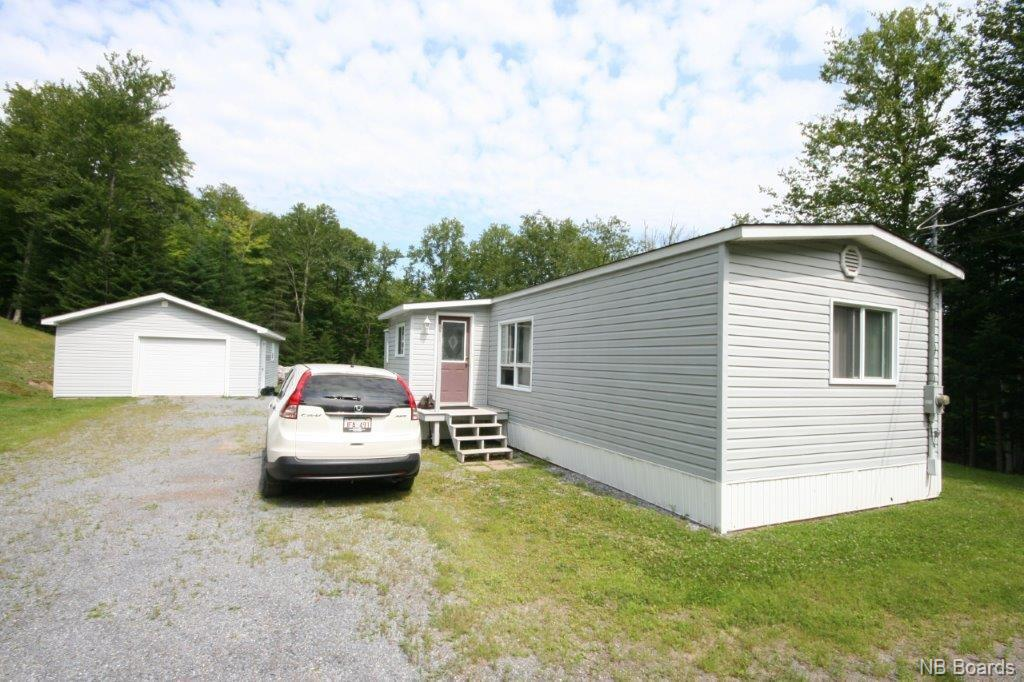 352 Ketchum Road, Kingston New Brunswick, Canada