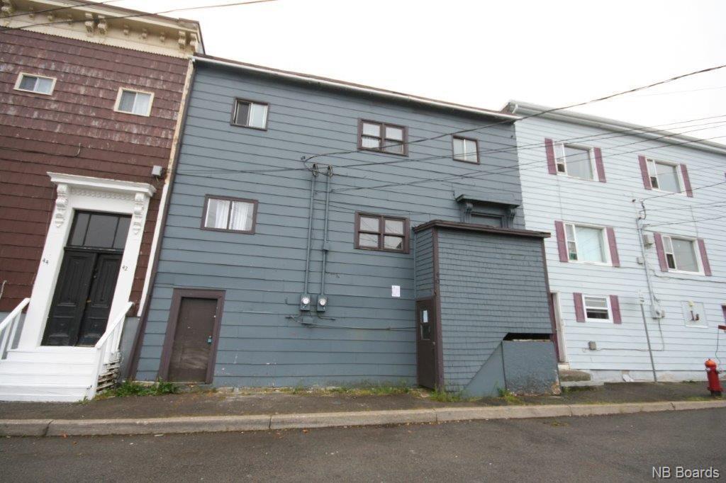 38-40 Charles Street, Saint John New Brunswick, Canada