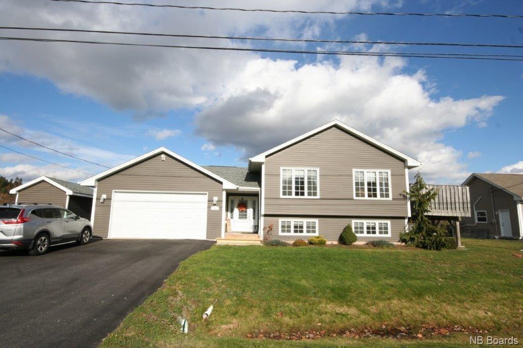 24 Alderbrook Drive, Quispamsis New Brunswick, Canada