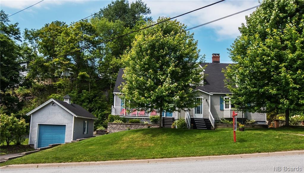 103 Mount Pleasant Avenue, Saint John New Brunswick, Canada