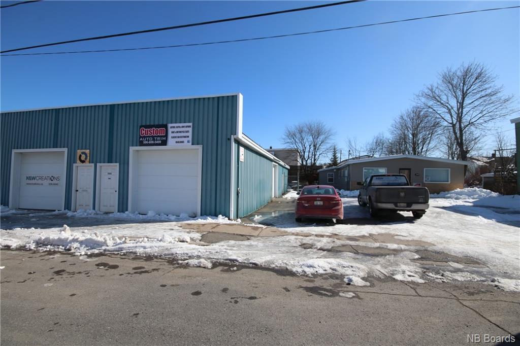 100 Rodney Street West, Saint John New Brunswick, Canada