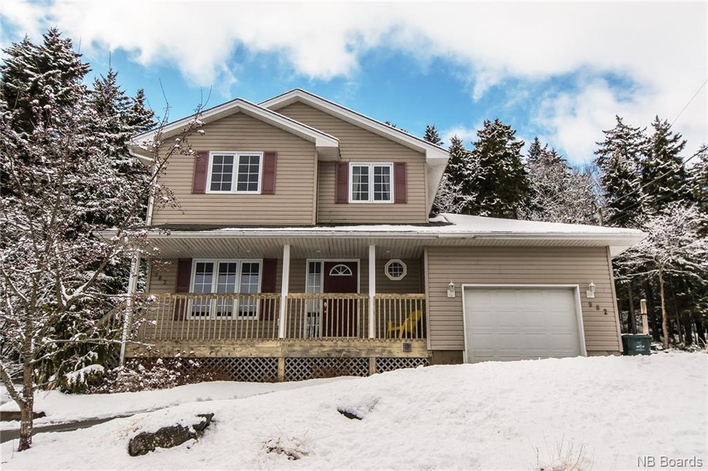 982 Seawood Lane, Saint John New Brunswick, Canada