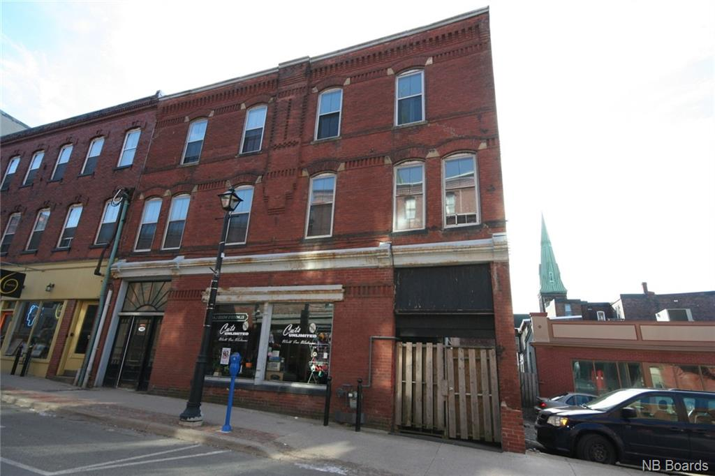 80 Princess Street, Saint John New Brunswick, Canada