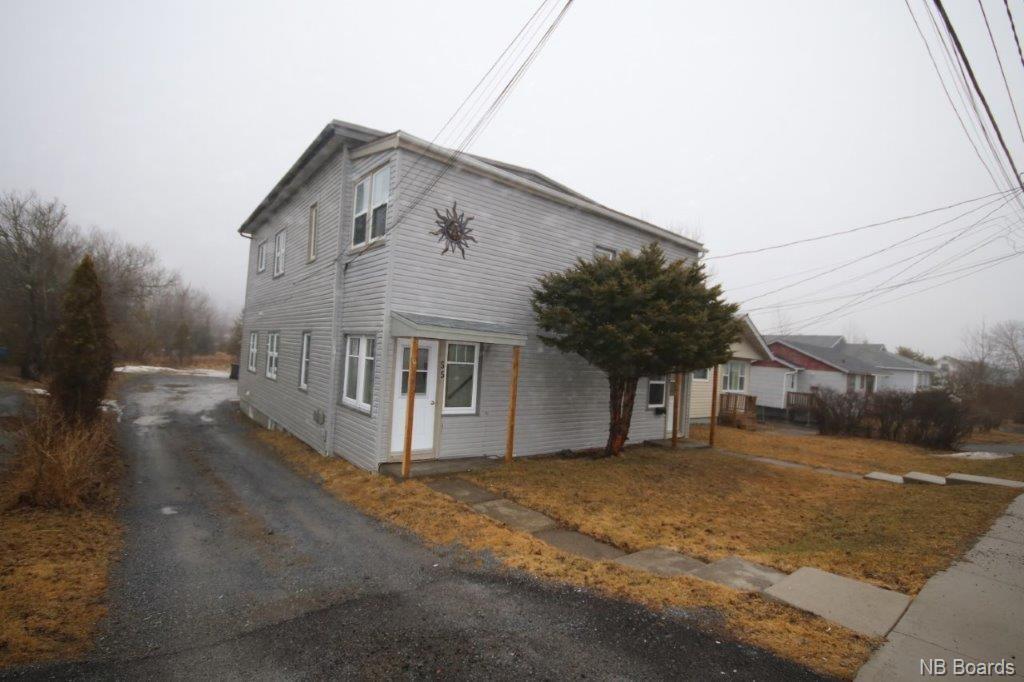 55-57 Broadway Avenue, Saint John New Brunswick, Canada