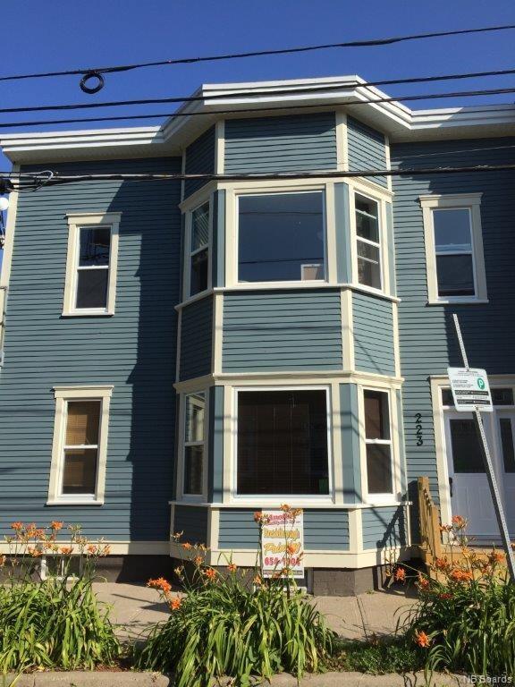 223-225 Princess Street, Saint John New Brunswick, Canada
