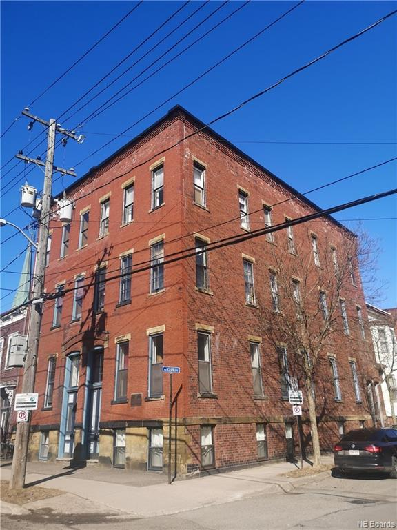 148 Germain Street, Saint John New Brunswick, Canada