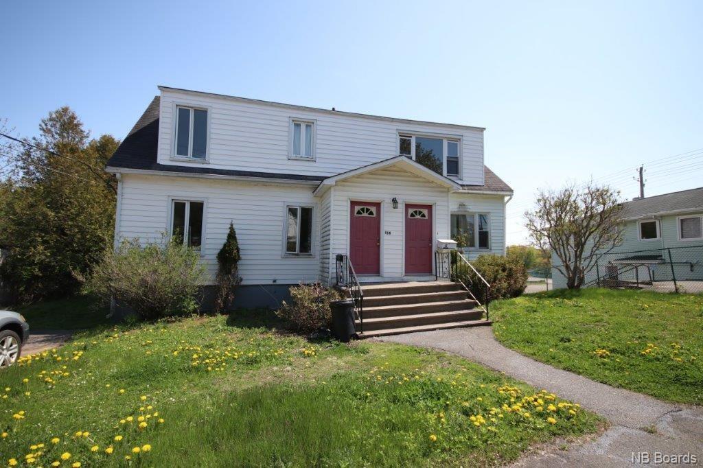 12-14 Campbell Street, Saint John New Brunswick, Canada