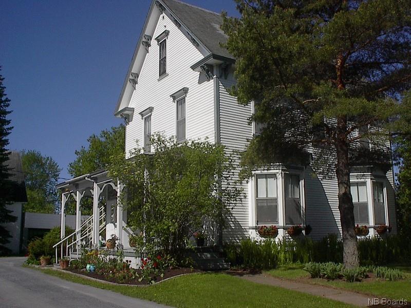 977 Main Street, Sussex New Brunswick, Canada