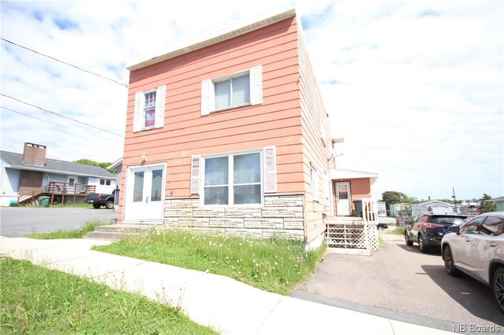 621 Ready Street, Saint John New Brunswick, Canada