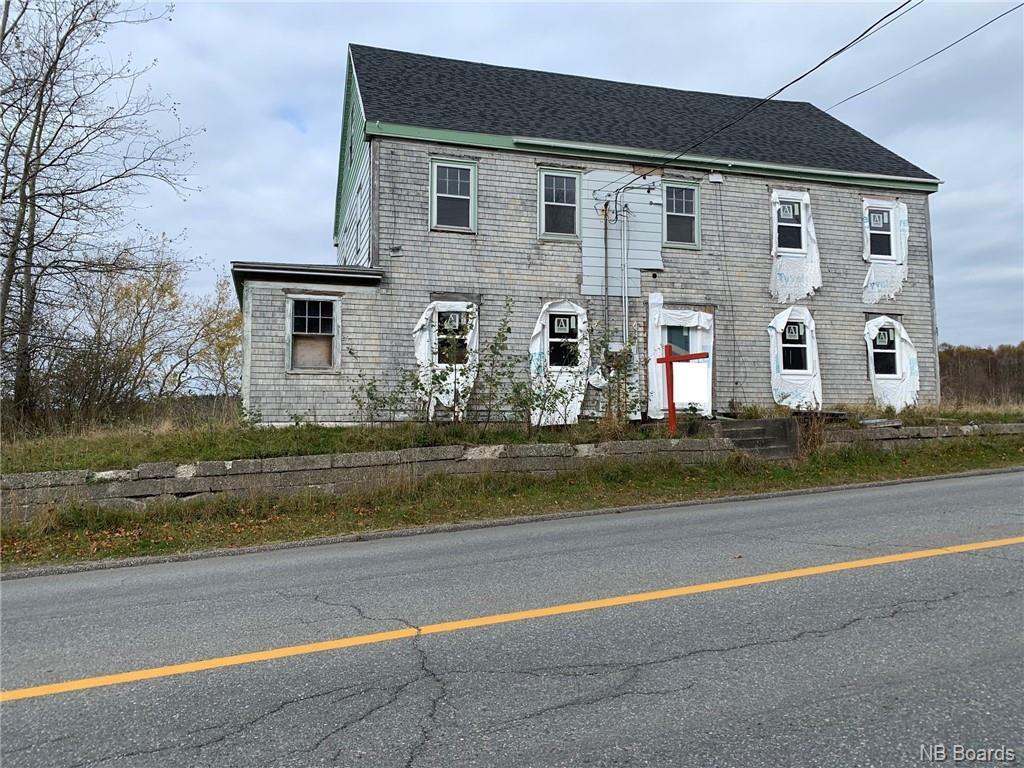 135 Golden Grove Road, Saint John New Brunswick, Canada