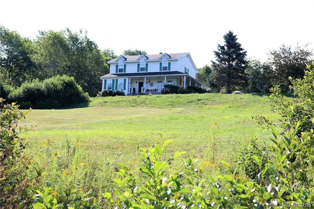 378 Model Farm Road, Quispamsis New Brunswick, Canada