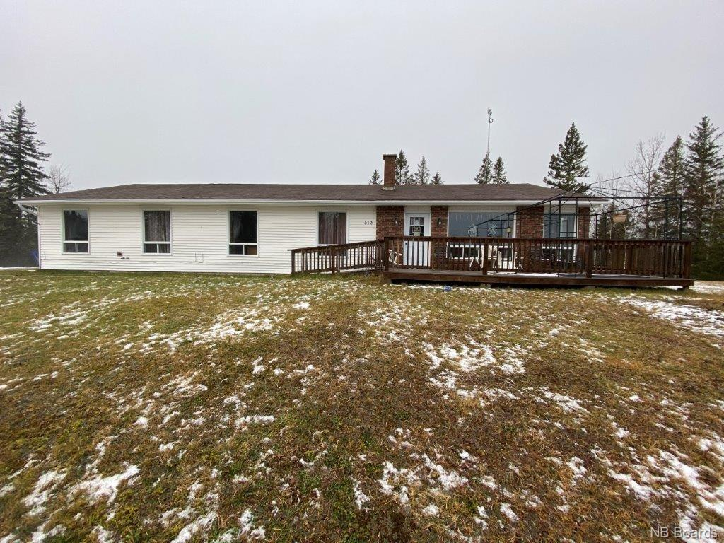 513 Guthrie Road, Bloomfield New Brunswick, Canada