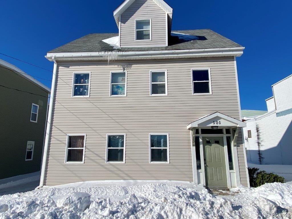 101 Adelaide Street, Saint John New Brunswick, Canada