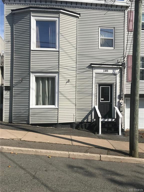 146 Wentworth Street, Saint John New Brunswick, Canada
