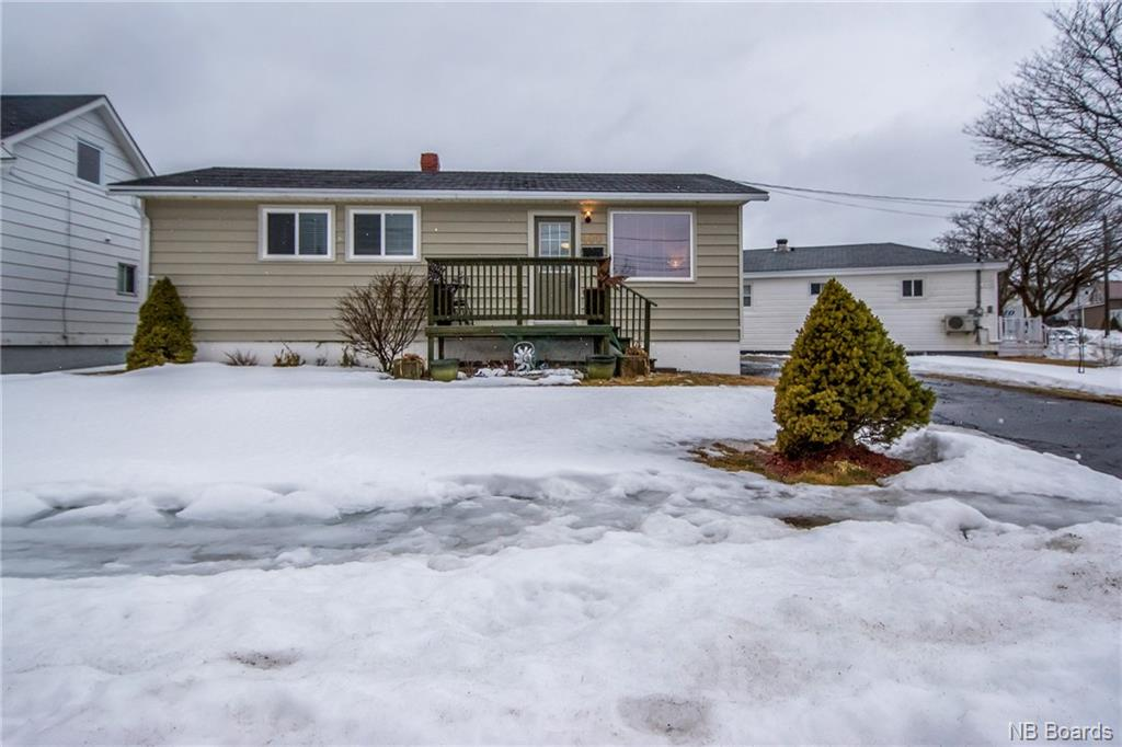 400 Woodville Road, Saint John New Brunswick, Canada