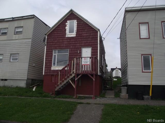 231 St. James Street, Saint John New Brunswick, Canada