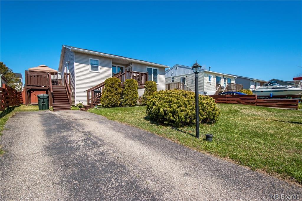 169 Ocean Drive, Saint John New Brunswick, Canada
