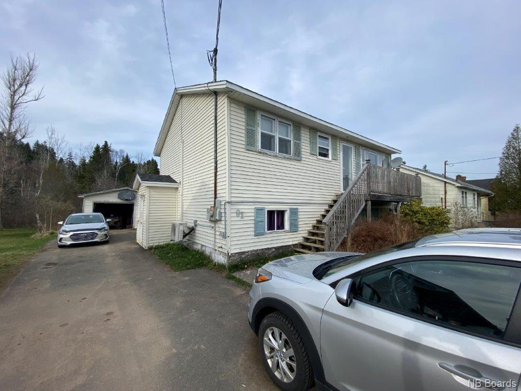 91 Glen Road, Saint John New Brunswick, Canada