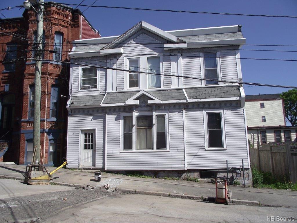 281 Princess Street, Saint John New Brunswick, Canada
