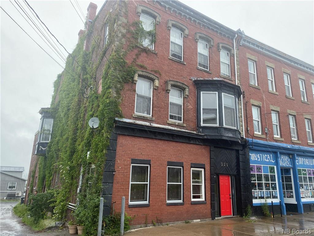 325 Main Street, Saint John New Brunswick, Canada
