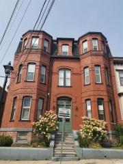 57 Orange Street, Saint John New Brunswick, Canada