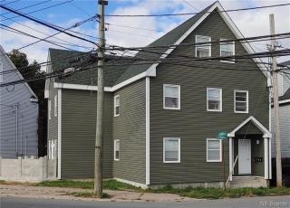 38 Church Avenue, Saint John New Brunswick, Canada