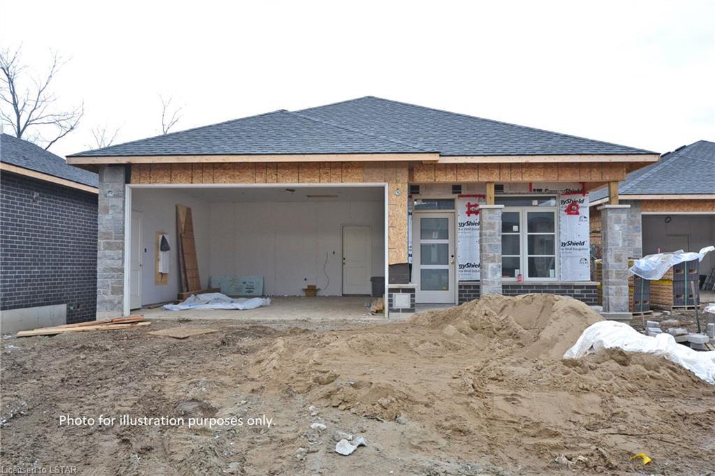 10 Mcpherson Court Unit# 2, St. Thomas Ontario, Canada