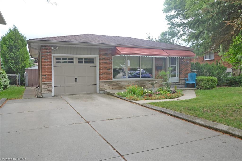 22 Stirling Crescent, St. Thomas Ontario, Canada