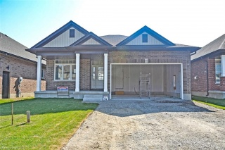 40 FREEMAN Lane, St. Thomas Ontario, Canada