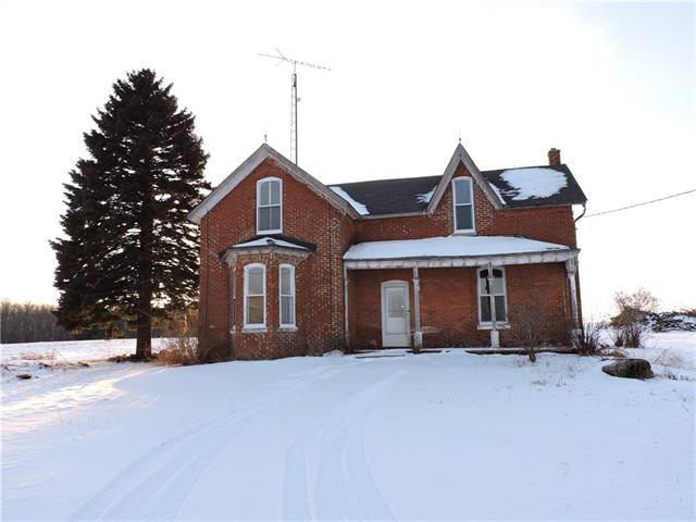 1521 Old Hwy 24 Highway N, Waterford Ontario, Canada
