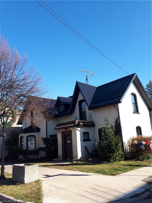 257 Main Street, Delhi Ontario, Canada