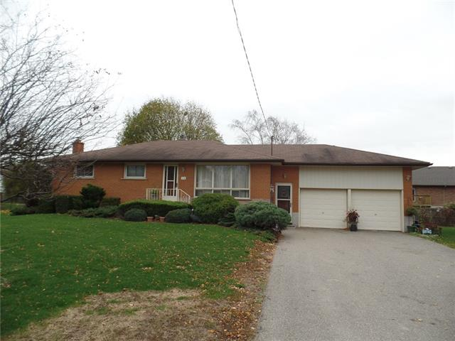 278 Montclair Crescent, Waterford Ontario, Canada