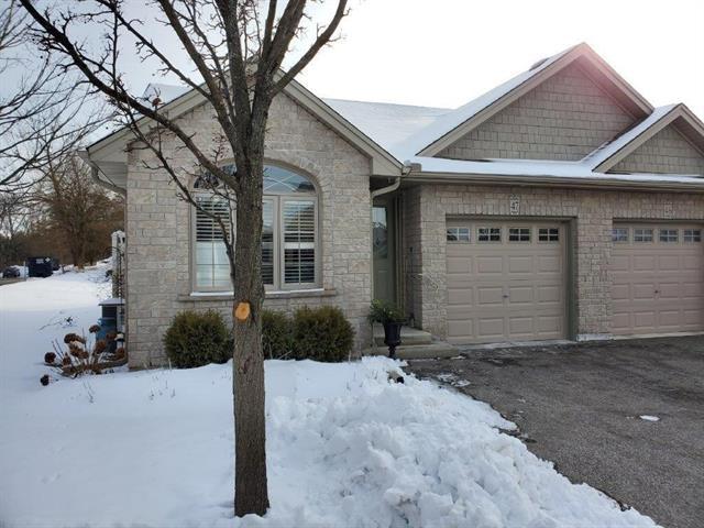 47 510 QUEENSWAY Street W, Simcoe Ontario, Canada