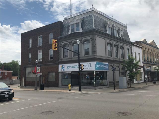 56 NORFOLK Street S, Simcoe Ontario, Canada