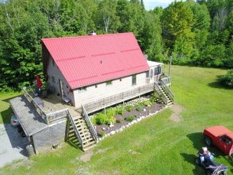 2103 Crystal Lake Road, Kinmount Ontario