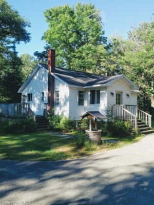 1682 Little Hawk Lake Road, Algonquin Highlands Ontario