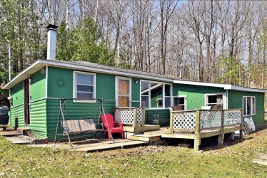 1154 Morgan Trail, Minden Ontario