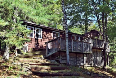 144 West Clear Bay Point Road, Kinmount Ontario