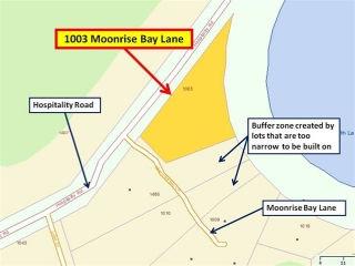 1003 Moonrise Bay Lane, Minden Ontario